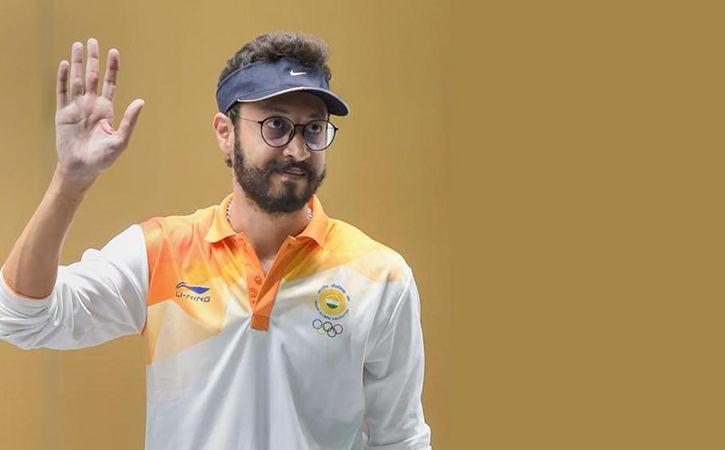 Abhishek Verma Shoots Gold In Maiden World Cup Final