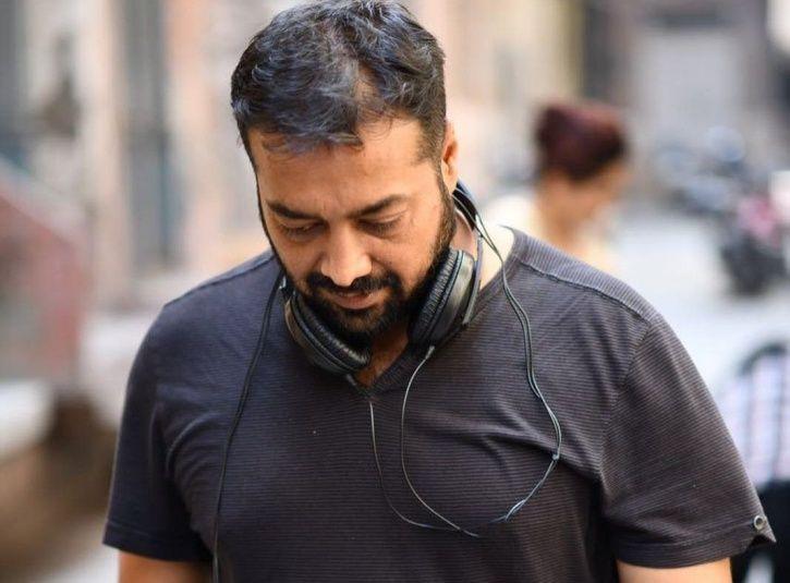 Anurag Kashyap Actor