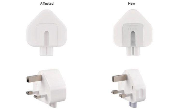Apple adapter