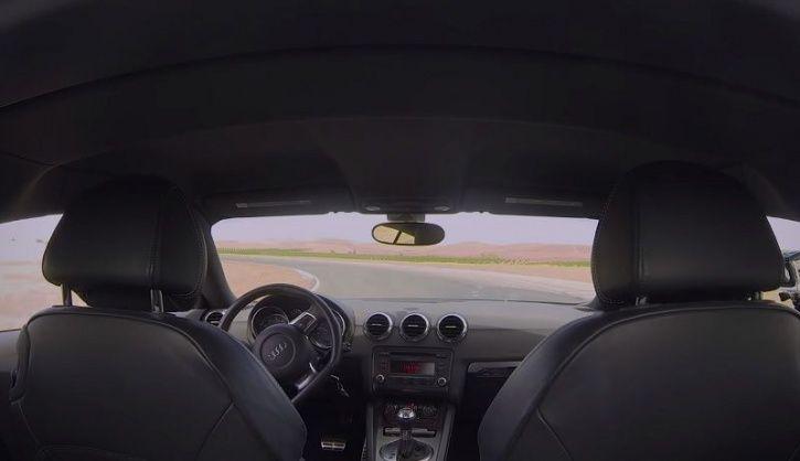 Autonomous Driving, Autonomous Vehicles Research, High Speed Autonomous Driving, Self Driving Vehicl