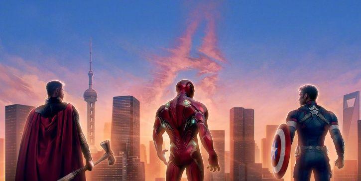 Avengers Director Joe Russo Was Inspired By Rajinikanth