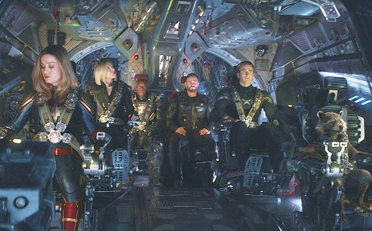 avengers endgame breaks box office records in india