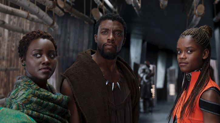 Black Panther: Marvel phase 4 movies