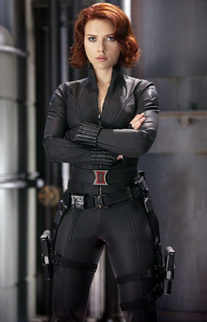 Black Widow: upcoming marvel phase 4 movies