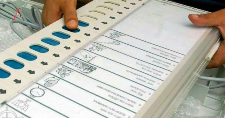 BSP Supporter Chops Off Finger After Mistakenly Voting For BJP In Uttar Pradesh