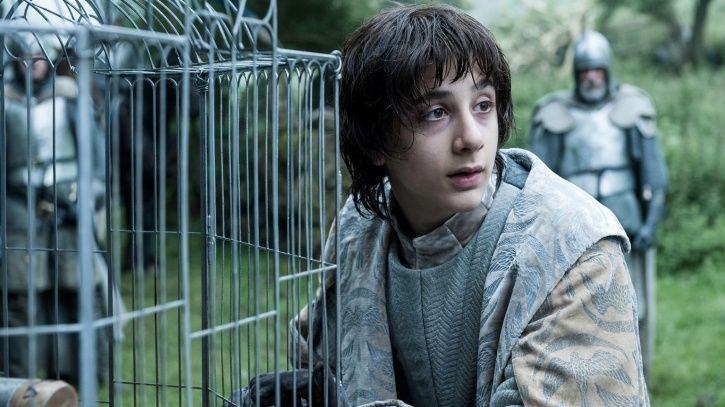 Can Robin Arryn Claim The Iron Throne in game of thrones season 8?