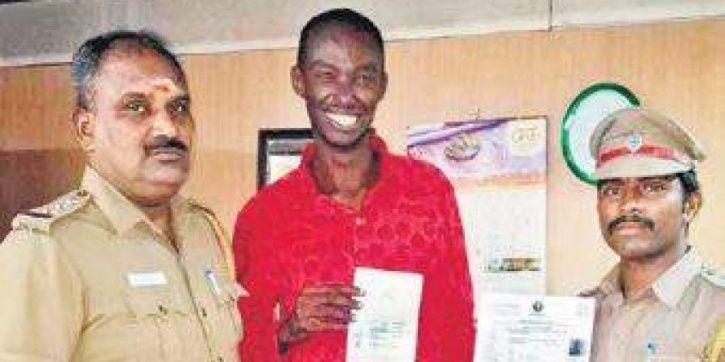 Chennai cops
