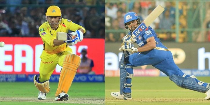 CSK need one win to enter playoffs