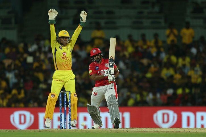 CSK won by 22 runs