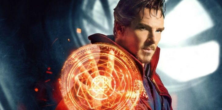 Doctor Strange 2: marvel phase 4 movies