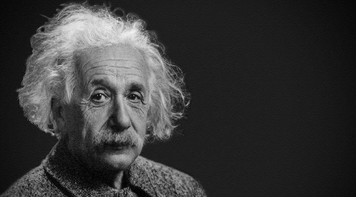 EHT Einstein