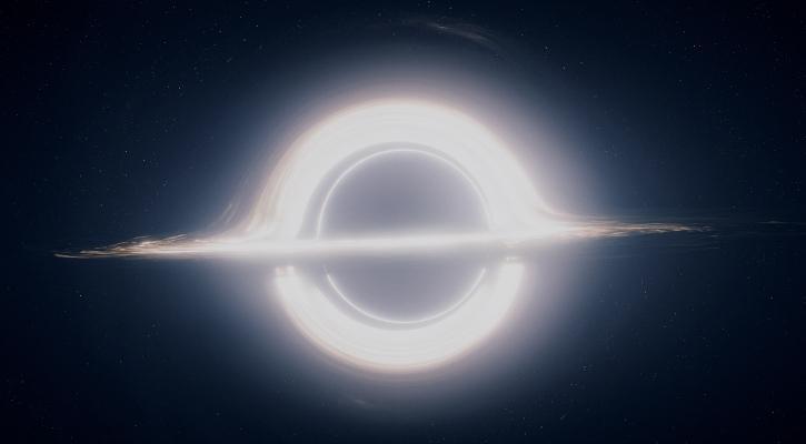 EHT Interstellar