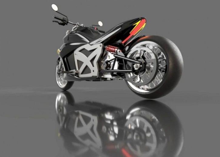 Electric, Evoke Motorcycles, Evoke Motorcycles India, Evoke Motorcycle Electric Bikes, Evoke Motorcy