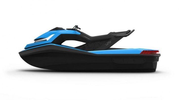 Electric Jet Ski, Nikola WAV, Nikola WAV Unveil, Nikola WAV Images, Nikola WAV Specifications, Nikol