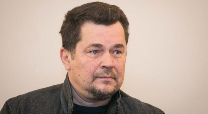 Evaldas Rimasauskas