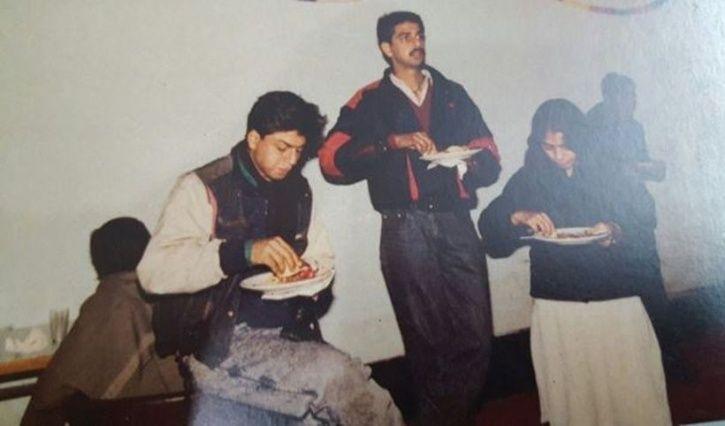 Fauji SRK