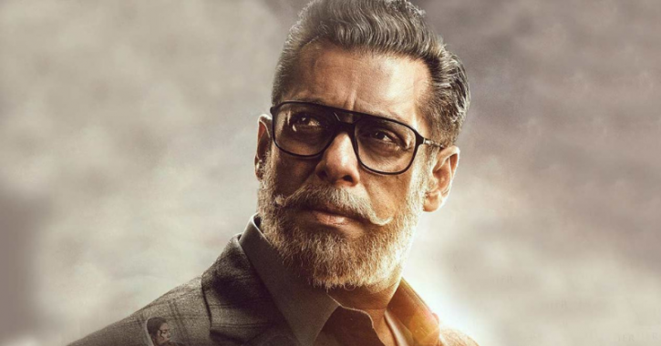 For the first time, Salman Khan to play an old man in Bharat! his 70-year-old avatar will leave you