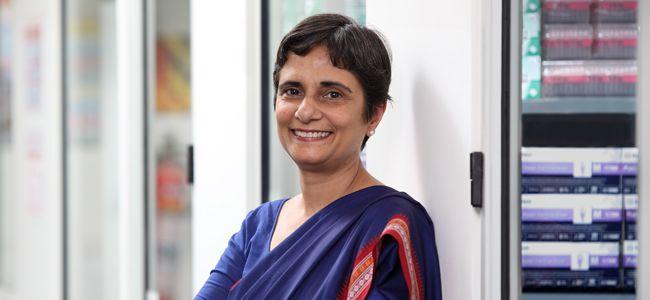 Gagandeep Kang, Royal Society, London, United Kingdom, Indian origin, scientist