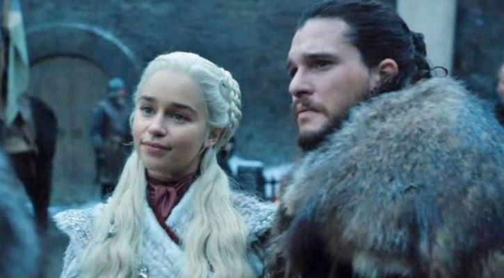 Game of Thrones leak