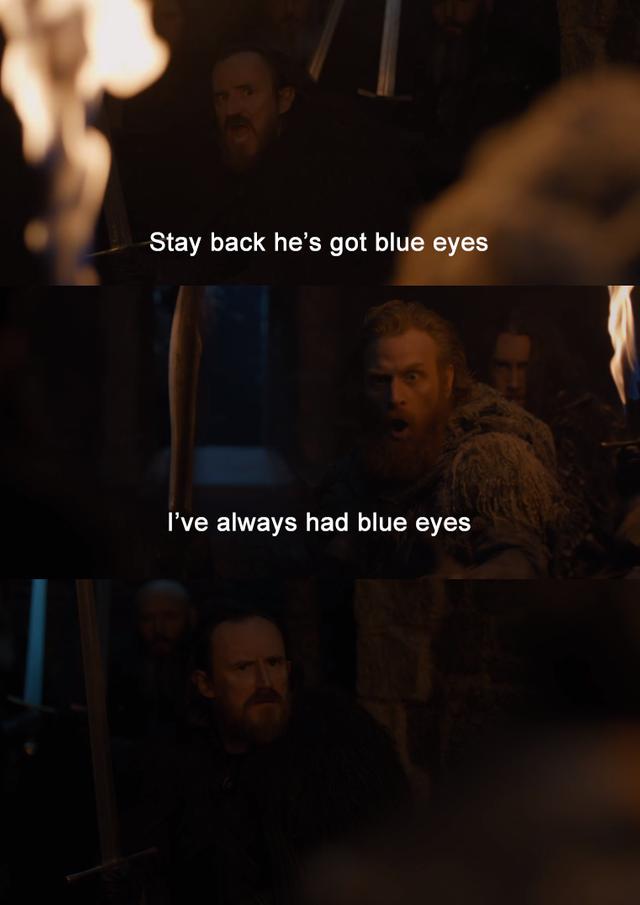 Game Of Thrones memes: season 8 episode 1.