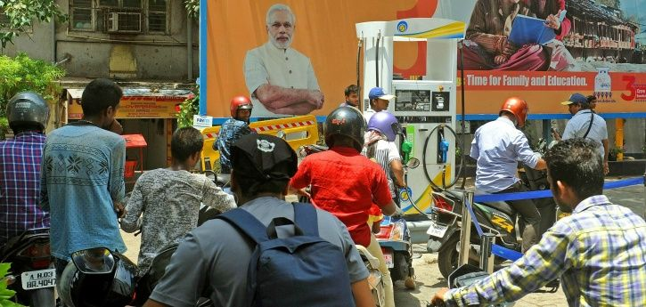 Global Fuel Prices Are Hitting The Roof But India Is Stable. Are Lok Sabha Elections The Reason?