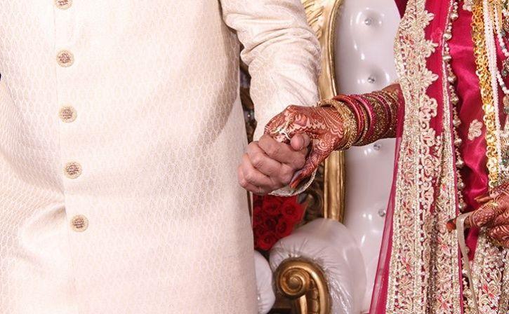 Hindu Bride Also Includes Transwoman