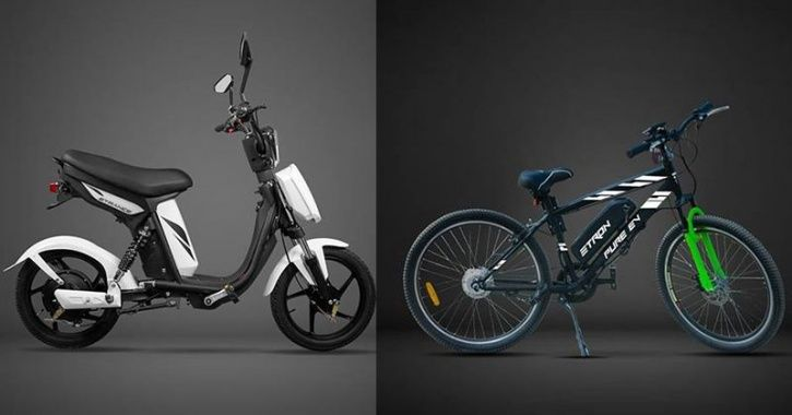 IIT Hyderabad, PuREnergy, Pure EV, Electric Vehicle Startup India, EV Startup India, Electric two wh