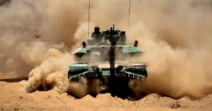In 2018, India Spent $66.5 Billion On Military Equipment To Strengthen Its Defence Prowess