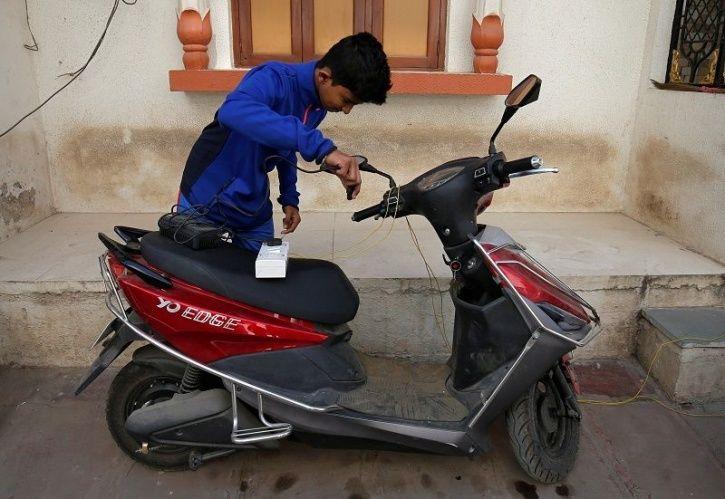 India FAME Scheme, India FAME Subsidy, India FAME II Subsidy, India FAME II Incentives, India FAME S