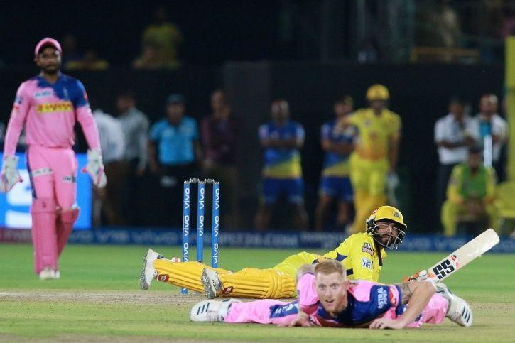 IPL 2019 has had its moments
