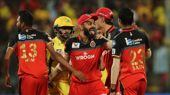 IPL 2019 has seen some close games