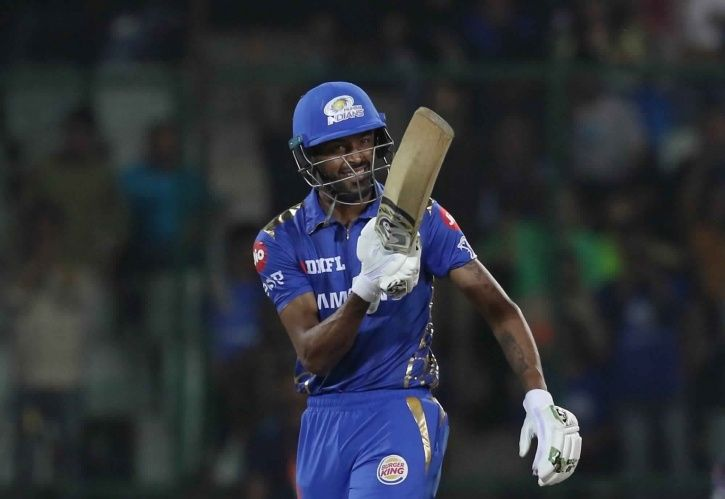 IPL 2019 is nearing its business end