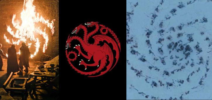 Is Night King a Targaryen? If not, then who is night king.