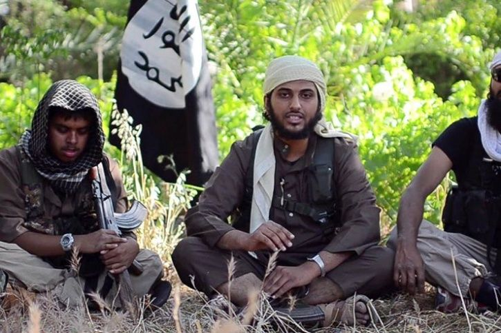 Isis recruiter Nasser Muthana