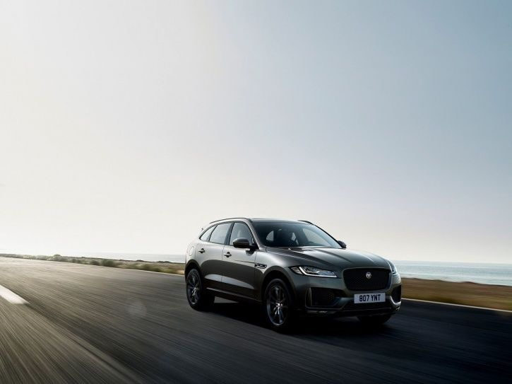 Jaguar Land Rover, Jaguar Land Rover Electric Vehicle, Jaguar Land Rover India EV, Jaguar Electric I