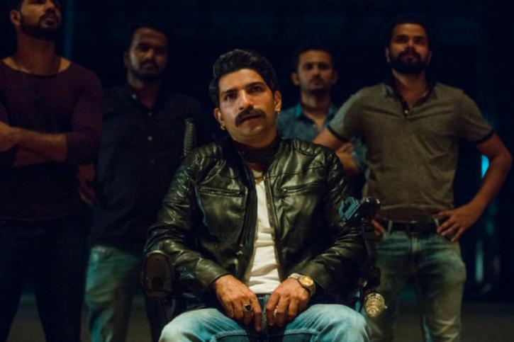 Jatin Sarna AKA Sacred Games' Bunty Will Next Be Seen As Yashpal Sharma In Kapil Dev Biopic 83.