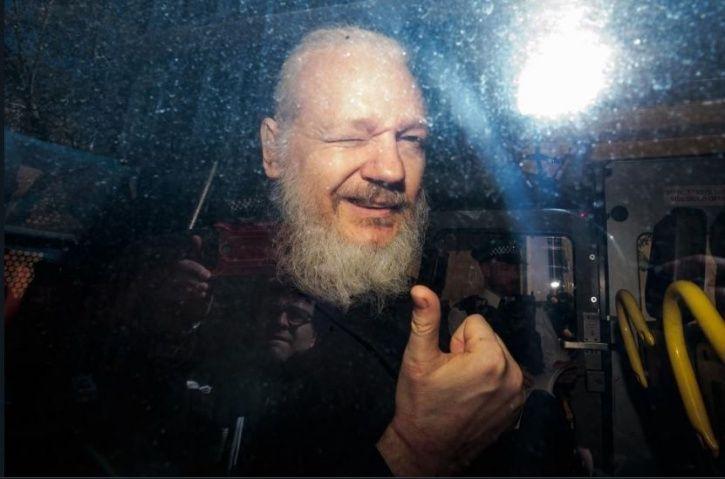 Julian Assange, Ecuador Embassy, London, UK, President Lenin Moreno, Australia
