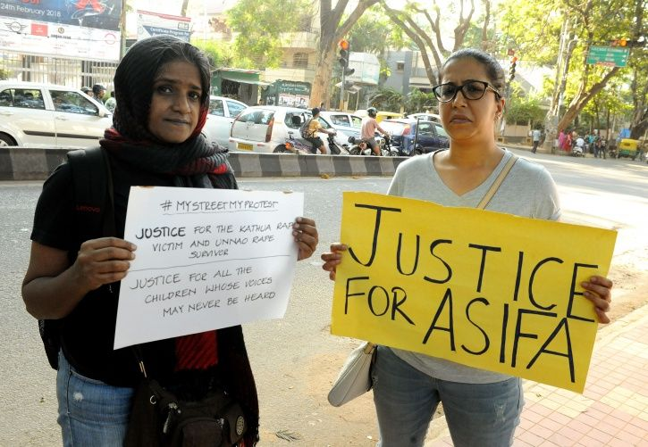 Kathua Rape And Murder Victim's Father Duped Of Over Rs 10 Lakh In Donation Money