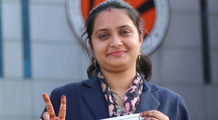 Kavita Faman Agronomy