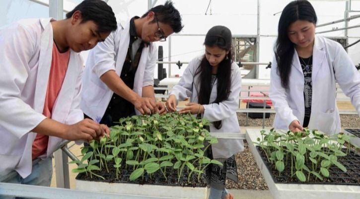 LPU Agronomy