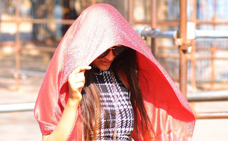 madhya pradesh khargone hottest city in the world