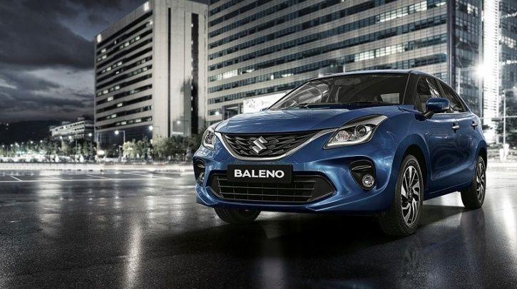 Maruti Suzuki Baleno Smart hybrid, Maruti Suzuki Baleno Hybrid, Maruti Suzuki Hybrid Cars, Baleno Hy