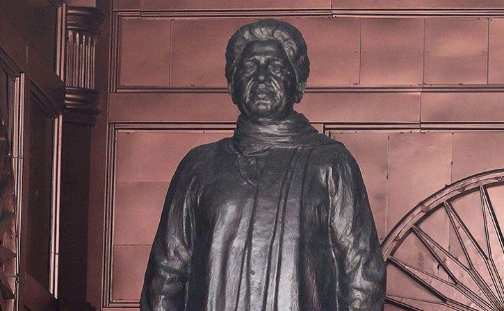 Mayawati Justifies Her Statues In Affidavit To Supreme Court
