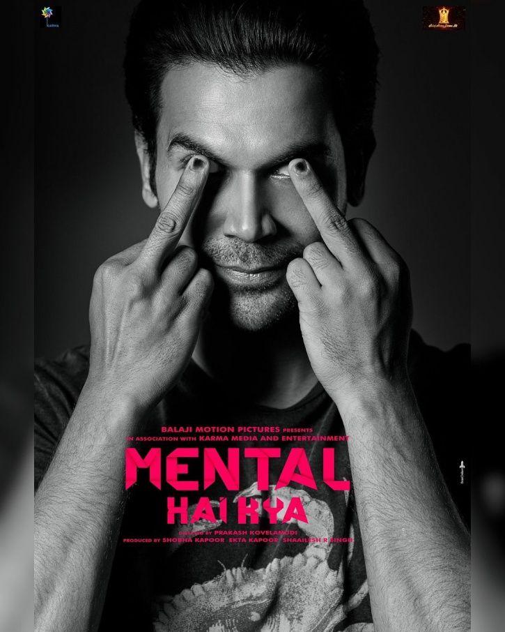 Mental Hai Kya