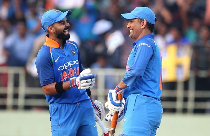 MS Dhoni and Virat Kohli were there in 2011