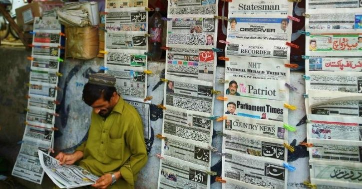Mumbai Shop Asked To Pay Rs 2 Lakh As Import Duty For Newspapers From Pakistan