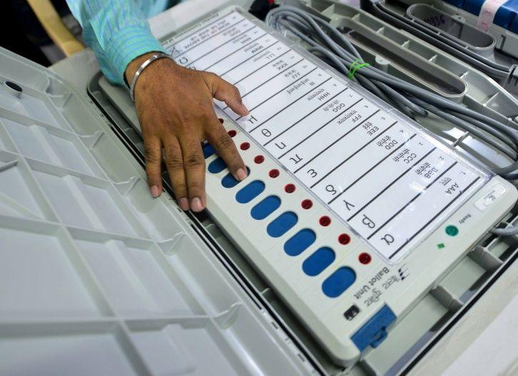 Nizamabad Lok Sabha