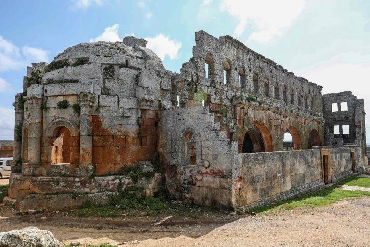 Notre-Dame Syria