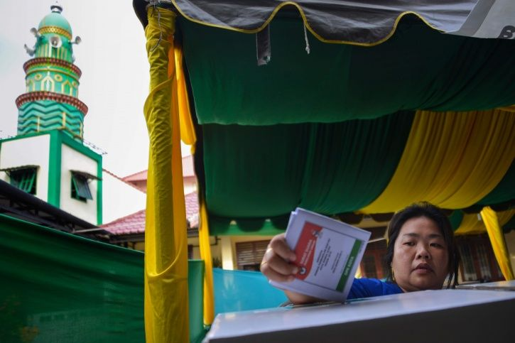 Over 270 Election Workers Have Died In Indonesia Due To Fatigue & Related Illnesses