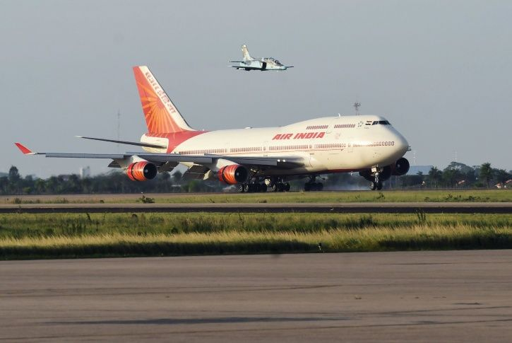 Post Balakot, Air India Lost Rs 300 Cr After Pakistan Shut Airspace Following Spite With India